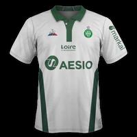 AS Saint-Etienne 2018/19 - Extérieur