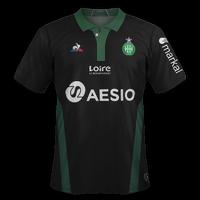 AS Saint-Etienne 2018/19 - Third