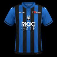 Atalanta 2018/19 - I