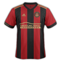 Atlanta United 2017 - Home