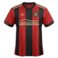 Atlanta United 2018 - Home