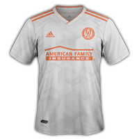 Atlanta United 2018 - Away
