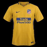 Atlético Madrid 2017/18 - II