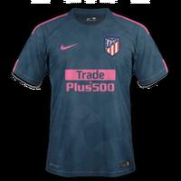 Atlético Madrid 2017/18 - III