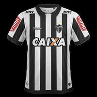 Atlético-MG 2017 - Local