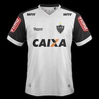 Atlético-MG 2017 - Visitante