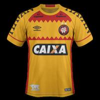 Atlético-PR 2018 - Third