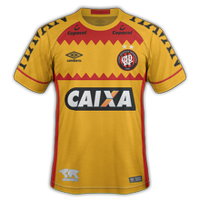 Atlético-PR 2018 - Tercera