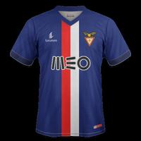 Aves 2018/19 - III