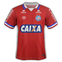 Bahia 2018 - Third