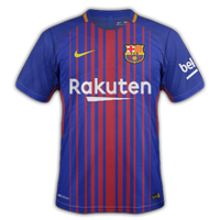 Barcelona 2017/18 - Local