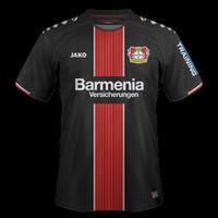Bayer 04 Leverkusen 2018/19 - I