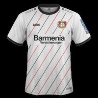 Bayer 04 Leverkusen 2018/19 - II
