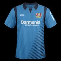 Bayer 04 Leverkusen 2018/19 - III