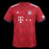 Bayern Munich 2018/19 - I