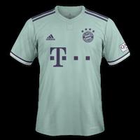 Bayern Munich 2018/19 - II