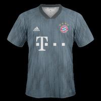 Bayern Munich 2018/19 - III