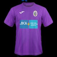 Beerschot-Wilrijk 2018/19 - Domicile