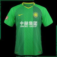 Beijing Sinobo Guoan 2018 - I