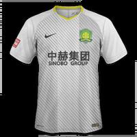Beijing Sinobo Guoan 2018 - Away