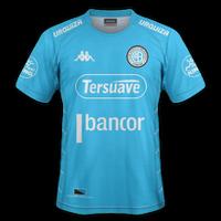 Belgrano 2018/19 - Local