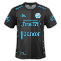 Belgrano 2018/19 - Visitante
