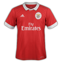 Benfica 2017/18 - I