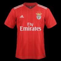 Benfica 2018/19 - I