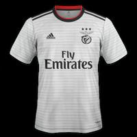 Benfica 2018/19 - II