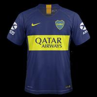 Boca Juniors 2018/19 - Local