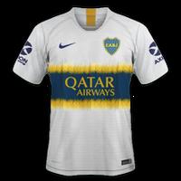 Boca Juniors 2018/19 - Visitante