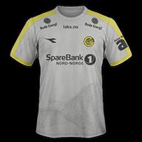 Bodø/Glimt 2018 - Away