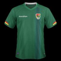 Bolivia 2018 - I