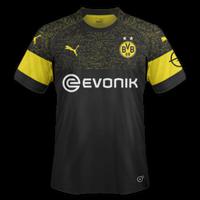 Borussia Dortmund 2018/19 - Away
