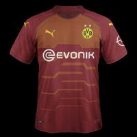 Borussia Dortmund 2018/19 - Third