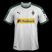 Borussia Mönchengladbach 2018/19 - Domicile