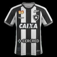 Botafogo 2018 - Domicile