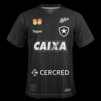 Botafogo 2018 - Extérieur