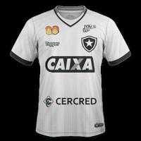 Botafogo 2018 - Third