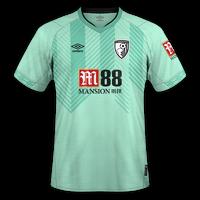 Bournemouth 2018/19 - Third