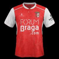 Braga 2018/19 - Local