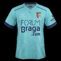 Braga 2018/19 - Tercera