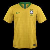Brazil 2018 - Home