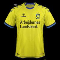 Bröndby IF 2018/19 - Local