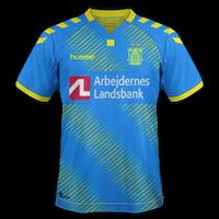 Bröndby IF 2018/19 - Tercera