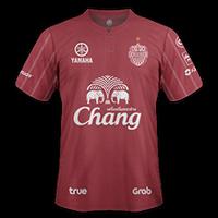 Buriram United 2018 - Third