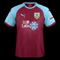 Burnley 2018/19 - I