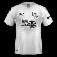 Burnley 2018/19 - Third