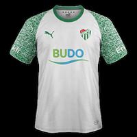 Bursaspor 2018/19 - Extérieur