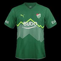 Bursaspor 2018/19 - Third
